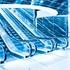 Эскалатор: преимущества, условия установки, обслуживание и ремонт