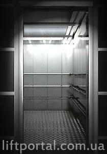 Грузовой лифт Izamet - компания СРБК «Портал»