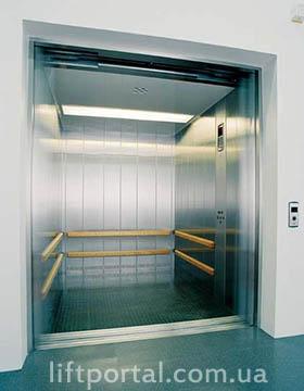 Грузовые и малогрузовые лифты Могилевлифтмаш – компания СРБК «Портал»